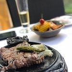 Photo of La Mansion Marriott Reforma Steakhouse