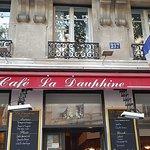 Fotografie: La Dauphine