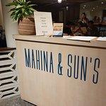 Mahina and Sun's صورة