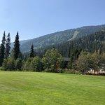 Foto de Sun Peaks Golf Course