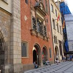 صورة فوتوغرافية لـ Prague Information Service