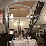 Bilde fra La Colombetta