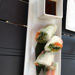 Photo de Wild Orchid Bistro & Sushi Lounge