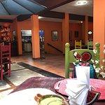 Bild från La Sandia Azul