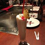 Foto de Kobe Japanese Steak House