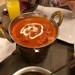 Foto van Dawat Indian Restaurante