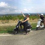 Bilde fra Fun in Tuscany