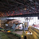 Misawa Aviation & Science Museum Foto
