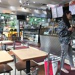 Foto di Fluffy's Cafe & Pizzeria