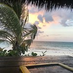 Tippys was a great choice in Eleuthera. We tried multiple restaurants but tippys was amazing eve