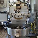 Hi-Tech Coffee Roaster