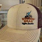 Buckin Bean Hat