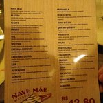 Photo of Pizzaria Nave Mae