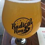 Radical Road Brewing Co.의 사진