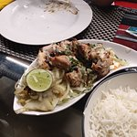 Foto Ganesha Ek Sanskriti Indian Restaurant