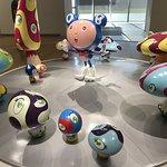 Foto de Modern Art Museum of Fort Worth