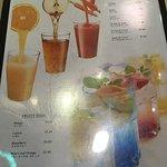 صورة فوتوغرافية لـ Fruit Paradise Cafe
