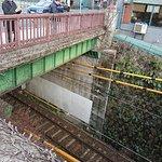 Zdjęcie Chitose Bridge