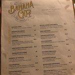 Foto de Banana Café Campinas