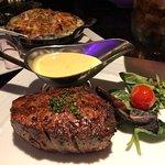 Twin Creeks Steak