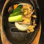 ภาพถ่ายของ ซูชิ ฮิโร่ - เดอะ ช็อปปส์ แกรนด์ พระราม 9