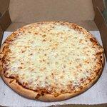ภาพถ่ายของ LA Roma Pizza
