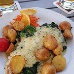 Φωτογραφία: Fischrestaurant Seeblick