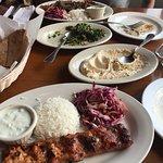 صورة فوتوغرافية لـ Anatolia Cafe