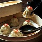Chicken Xiao Long Bao