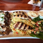 Photo of Taza A Lebanese Grill