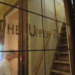 Door to The Upper Room