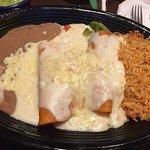 Tarahumara's Mexican Cafe照片
