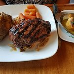 Photo de Caldwell House Restaurant