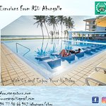Day Excurions from RIU  Hotel Ahungalle