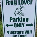 Foto de Barking Frog