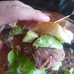 ภาพถ่ายของ Lucky 13 Sandwich - Karon