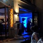 Foto de The Boardwalk Bar