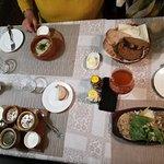 Foto de Yat Restaurant-Buffet