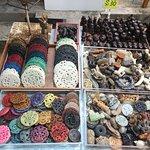 Bilde fra Cat Street Market