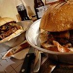 صورة فوتوغرافية لـ Feudo 86 - Risto-Pub Braceria Hamburgeria