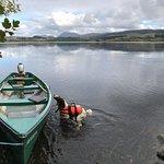 ภาพถ่ายของ Loch Awe Boats