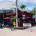 Photo of Guy Fieri's Playa del Carmen Kitchen + Bar
