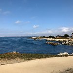 Pacific Grove Section