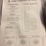 Agriturismo Le Site fényképe