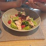Photo de Panevino Restaurant