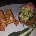 Photo of Blue Cuisine