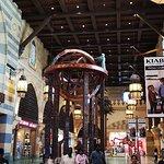 伊本·白图泰购物中心照片