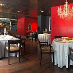 B-nomio Restaurante