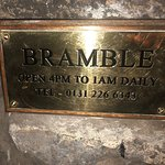 Bramble Bar & Lounge Foto