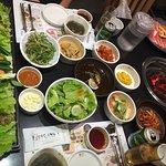 Bornga -Original Korean Taste-の写真